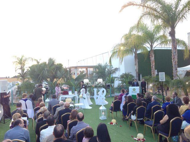La boda de Francisco y Ascensión en Murcia, Murcia 3