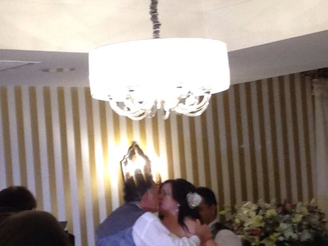 La boda de Francisco y Ascensión en Murcia, Murcia 4