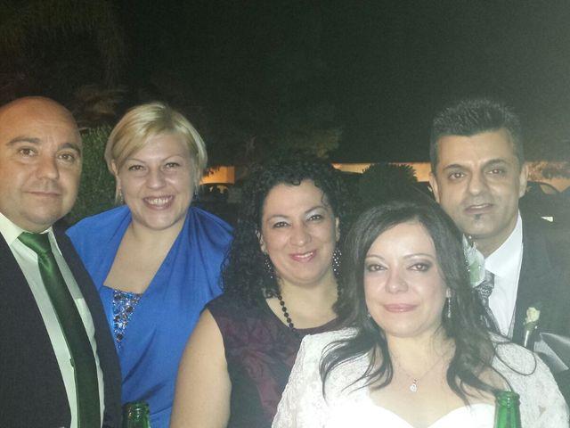 La boda de Francisco y Ascensión en Murcia, Murcia 5