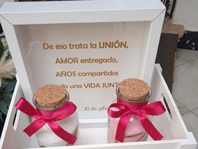 La boda de Antonio y Carolina en Velez Malaga, Málaga 6