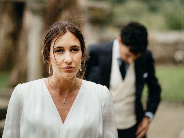 La boda de Ángel y Inés en Vilaboa (Rutis), A Coruña 24