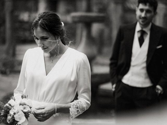 La boda de Ángel y Inés en Vilaboa (Rutis), A Coruña 25