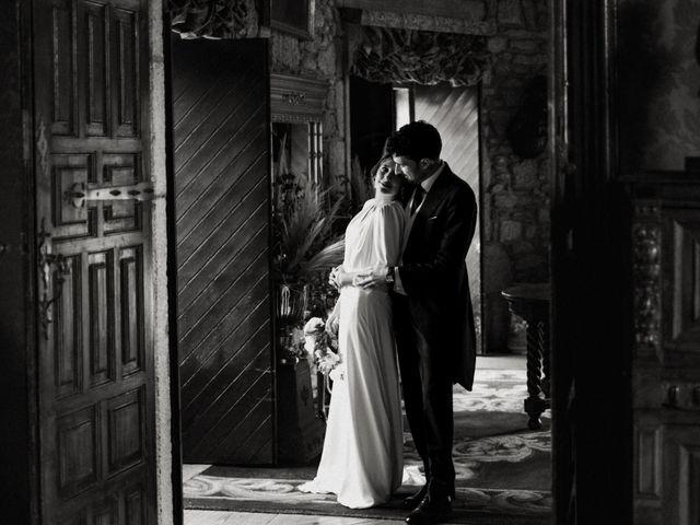 La boda de Ángel y Inés en Vilaboa (Rutis), A Coruña 27