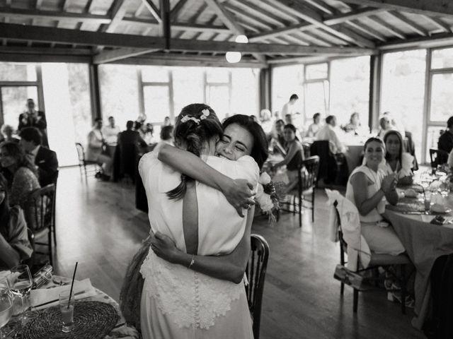 La boda de Ángel y Inés en Vilaboa (Rutis), A Coruña 32