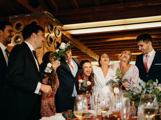 La boda de Ángel y Inés en Vilaboa (Rutis), A Coruña 39