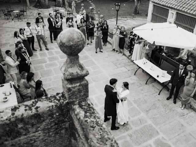 La boda de Ángel y Inés en Vilaboa (Rutis), A Coruña 42