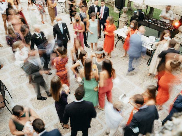 La boda de Ángel y Inés en Vilaboa (Rutis), A Coruña 53