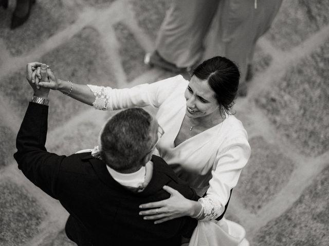 La boda de Ángel y Inés en Vilaboa (Rutis), A Coruña 57