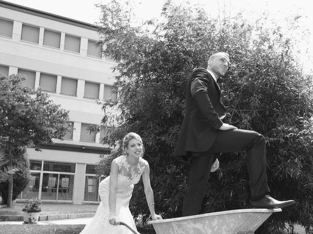 La boda de Ismael y Irene en Pamplona, Navarra 4