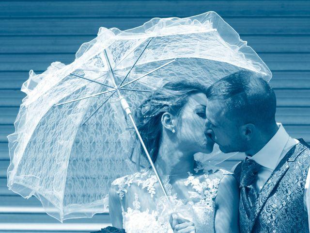 La boda de Ismael y Irene en Pamplona, Navarra 8