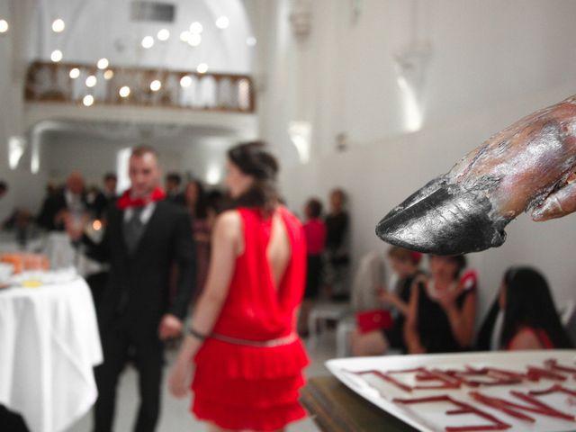 La boda de Ismael y Irene en Pamplona, Navarra 15