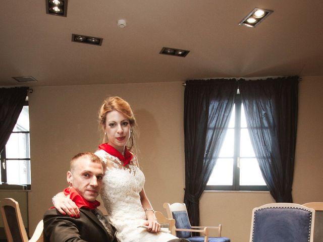 La boda de Ismael y Irene en Pamplona, Navarra 17