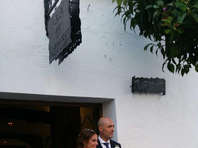 La boda de Juan  y Isa  en Villaviciosa De Cordoba, Córdoba 4