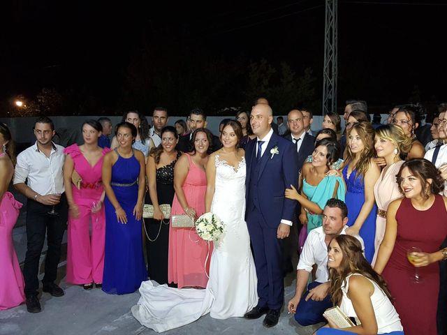 La boda de Juan  y Isa  en Villaviciosa De Cordoba, Córdoba 2