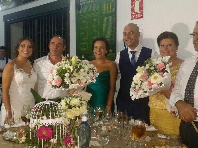 La boda de Juan  y Isa  en Villaviciosa De Cordoba, Córdoba 5
