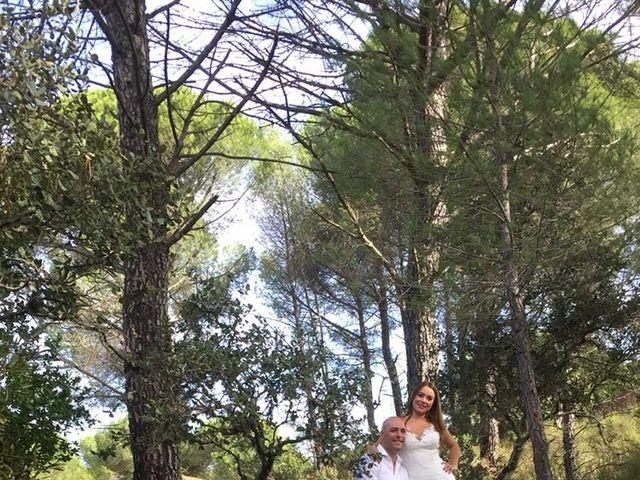 La boda de Juan  y Isa  en Villaviciosa De Cordoba, Córdoba 6