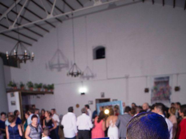 La boda de Juan  y Isa  en Villaviciosa De Cordoba, Córdoba 11