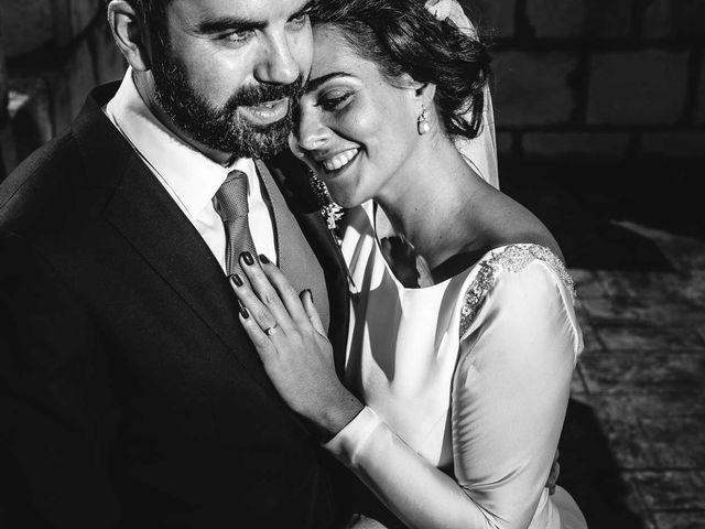 La boda de Maitane y Diego