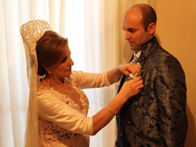 La boda de Ramon y Maria Elena en Torreperogil, Jaén 4