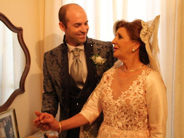 La boda de Ramon y Maria Elena en Torreperogil, Jaén 6
