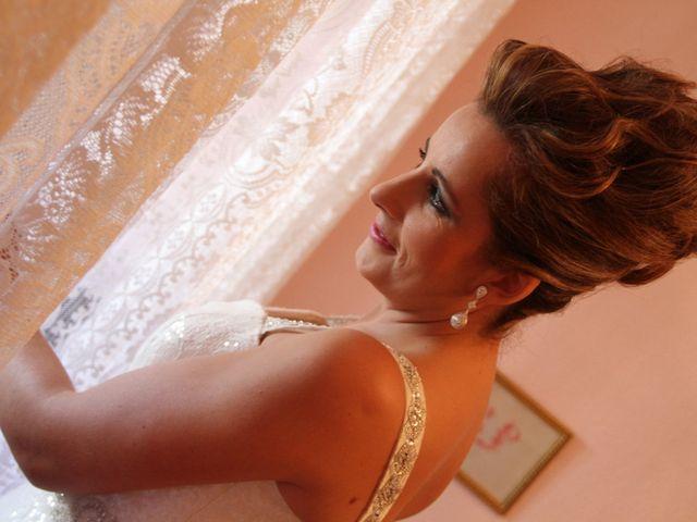 La boda de Ramon y Maria Elena en Torreperogil, Jaén 9