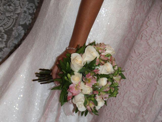 La boda de Ramon y Maria Elena en Torreperogil, Jaén 10