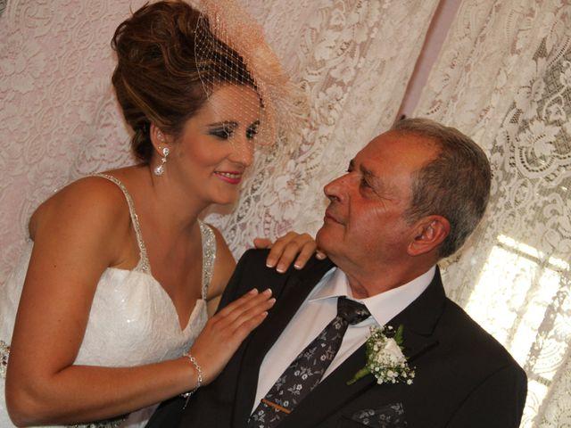 La boda de Ramon y Maria Elena en Torreperogil, Jaén 13