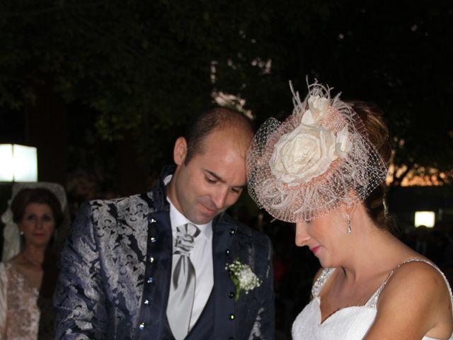 La boda de Ramon y Maria Elena en Torreperogil, Jaén 17