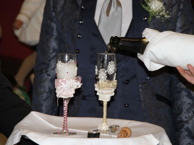 La boda de Ramon y Maria Elena en Torreperogil, Jaén 21