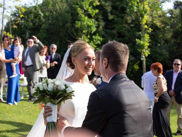 La boda de Toni y Vane en Sant Fost De Campsentelles, Barcelona 57