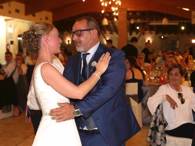La boda de Toni y Vane en Sant Fost De Campsentelles, Barcelona 86