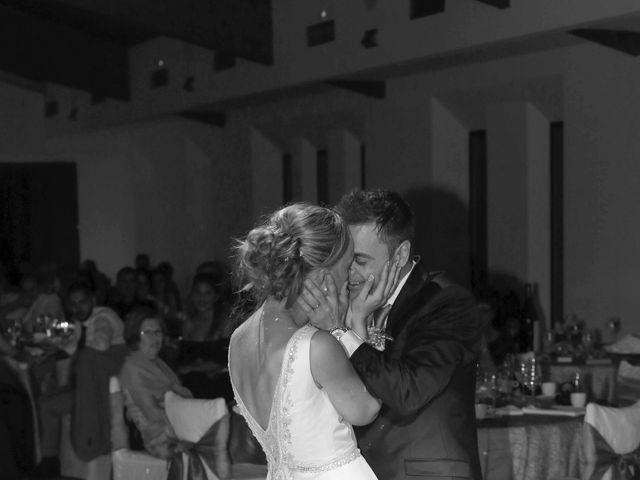 La boda de Toni y Vane en Sant Fost De Campsentelles, Barcelona 90