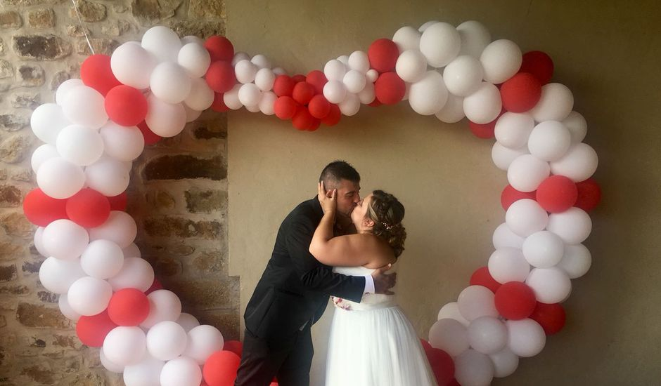 La boda de Kiko y Alina en Elosu, Álava
