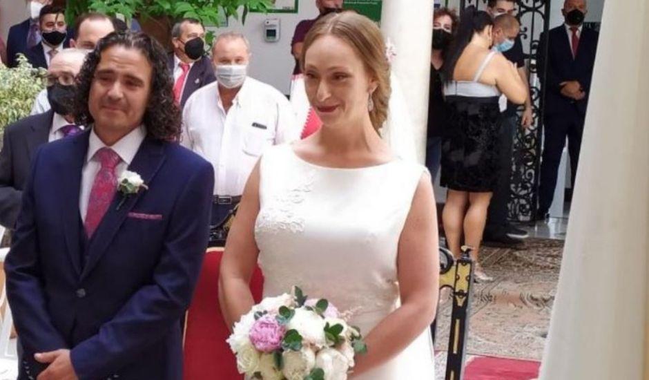 La boda de Antonio y Carolina en Velez Malaga, Málaga
