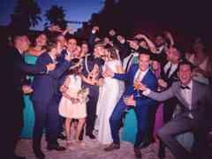 La boda de Mila y Andres 4