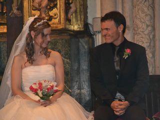 La boda de Roberto  y María Luisa 2