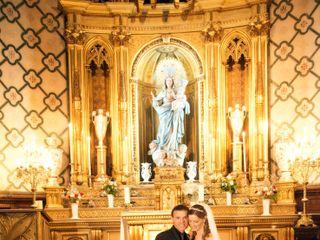 La boda de Roberto  y María Luisa 3