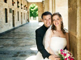 La boda de Roberto  y María Luisa