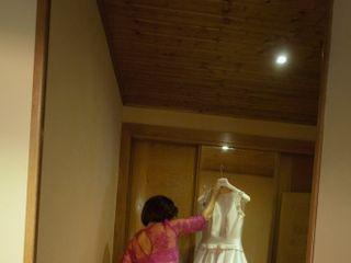 La boda de Paula y Rafa 2