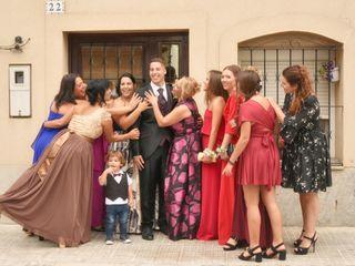 La boda de Olga y Arià 3
