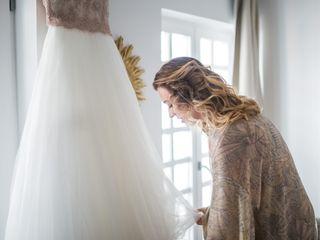 La boda de Ana y Jorge 2
