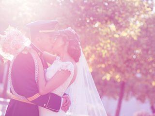 La boda de Mila y Andres
