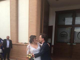 La boda de Yolanda y Fran 1