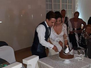 La boda de Yolanda y Fran