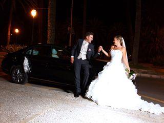 La boda de Carmen y Miguel 1