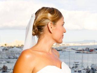 La boda de Carmen y Miguel 2