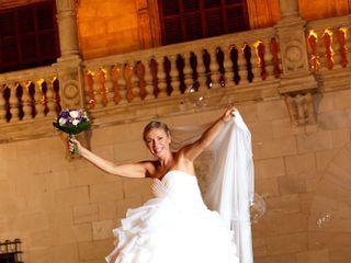 La boda de Carmen y Miguel 3