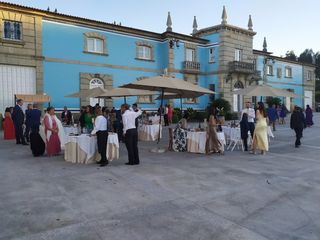 La boda de Noelia y Benito  3