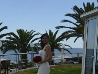 La boda de Judit y Raúl  2