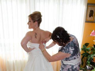 La boda de Marian y Antonio 1